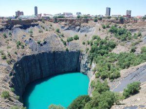 Kimberley | Kimberley Big Hole