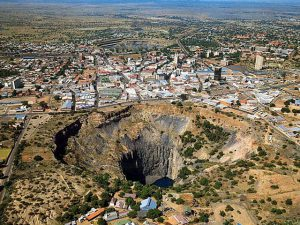 Kimberley | The 7 wonders of Kimberley