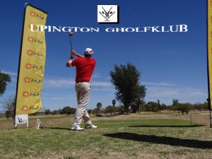 Lifestyle   Sport & Fitness   Upington Gholfklub
