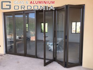 Gordonia Glas & Aluminium