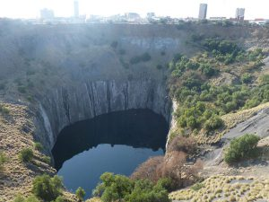 Kimberley | The Big Hole Kimberley