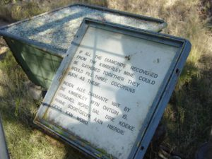 Kimberley | Big Hole Cocopan
