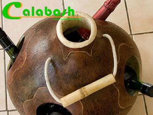 Upington Local Produce   Calabash Products for Interior Decoration