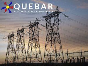 Quebar Electrical & Civil Construction Prieska