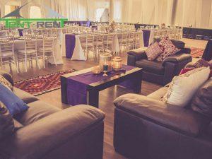 Upington Accommodation | Tent Rent Company