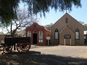 What to Do & See | Kimberley