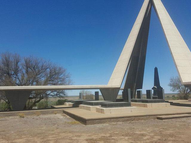 Kimberley | Magersfontein Battelfield