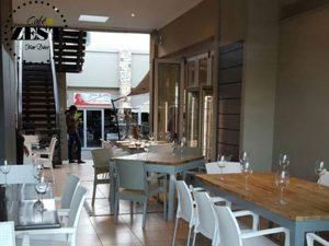 Business |  Food Court | Zest