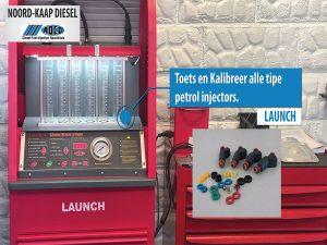 Kimberley | Business | Noord-Kaap Diesel